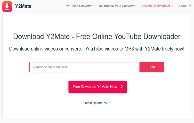 y2mate download